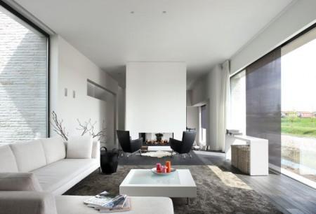 decoracion de living comedor minimalista decora tu casa estilo minimalista trececasas
