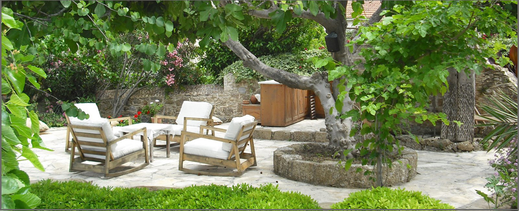 Ideas Para Jardines Rusticos. Latest With Ideas Para Jardines ...