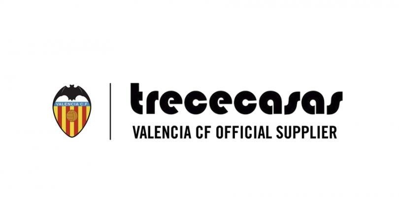 Noticia – trececasas se convierte en proveedor oficial del Valencia CF