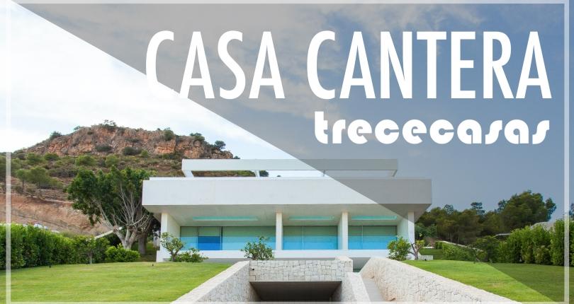 Casa Cantera – trececasas inmobiliaria de lujo en Valencia