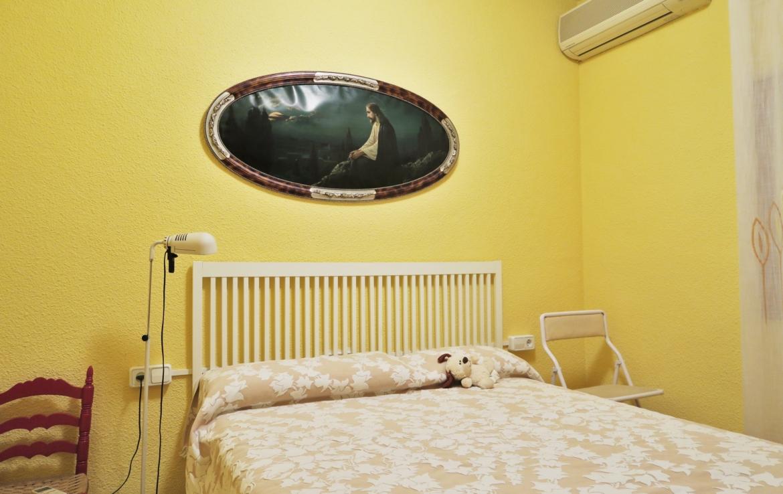 Chalet lujo-l'Eliana-habitacion