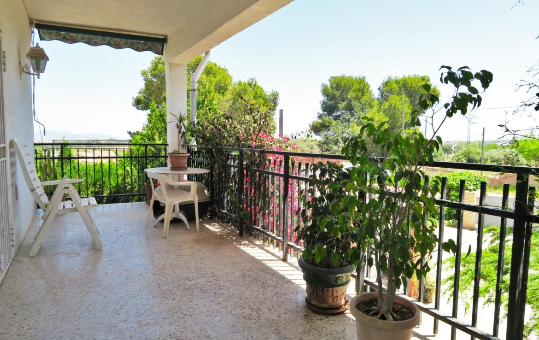 casa lujo-torre conill-terraza