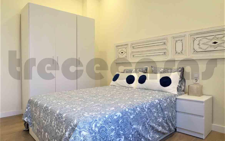 Piso lujo-benicalap-dormitorio