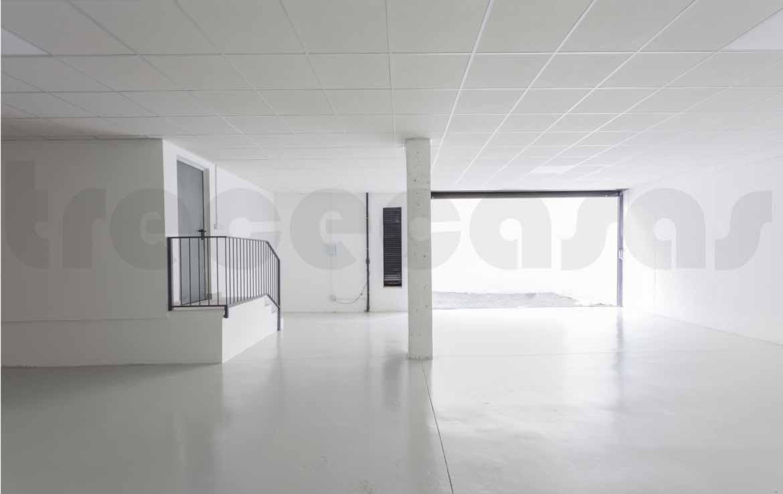Chalet lujo-la cañada-garaje
